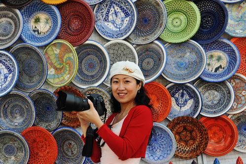 阿兹猫摄影手记--怎样拍摄旅游纪实摄影