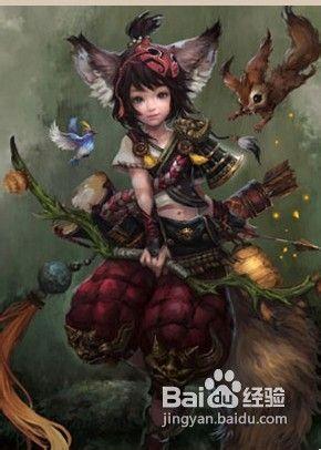 最新斗战神重加点_斗战神玉狐技能加点