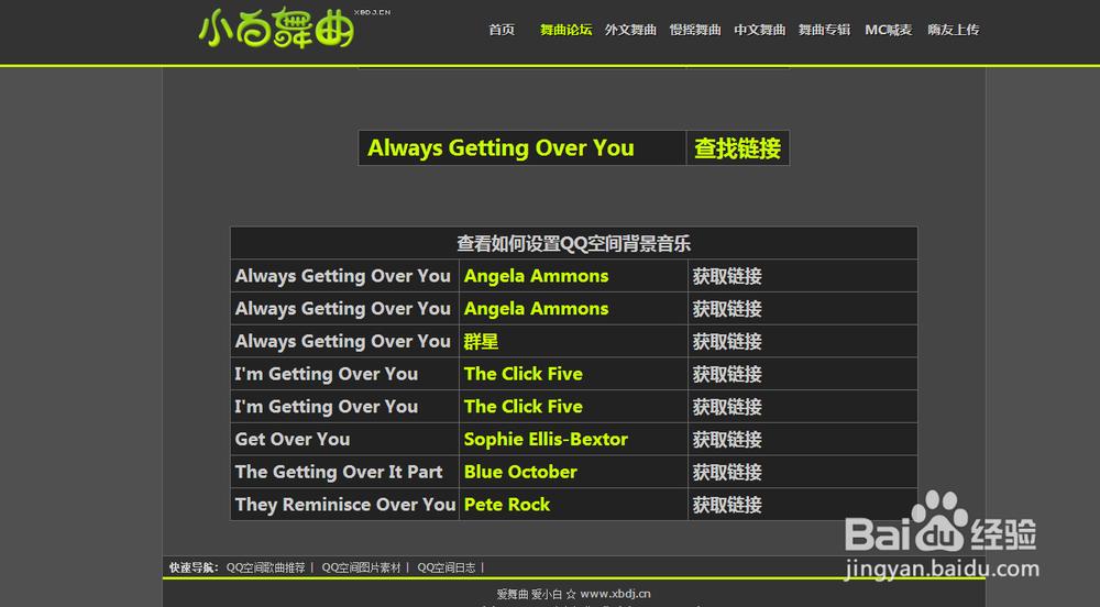 Angela Ammons – Always Getting Over You Lyrics - Genius