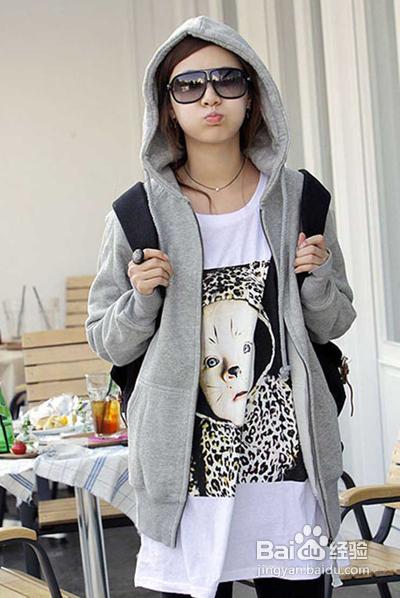 分享胖女孩冬季服装搭配技巧要根据自己肤色来选衣服-分享胖女孩冬