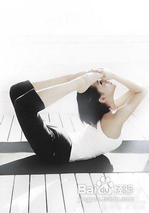 正确瘦腿的瑜伽姿势(图解)(2)-瑜伽瘦腿的方法 瘦大臂瑜伽的有效