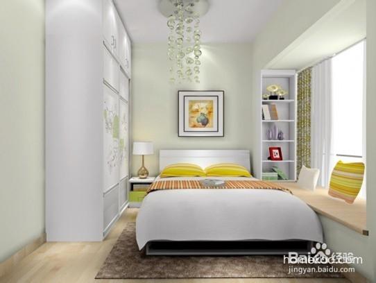 背景墙 房间 家居 起居室 设计 卧室 卧室装修 现代 装修 542_408