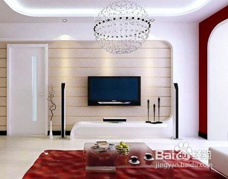 欧式电视背景墙效果图怎么设计才比较合适图片