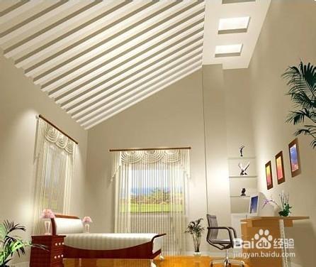 可以装修成卧室,书房,会客间,棋牌室,更大胆的业主甚至还有改造成浴室