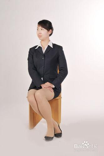 优雅女士的坐姿有哪几种