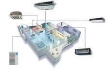 家用中央空调价格贵吗家用中央空调器的特点