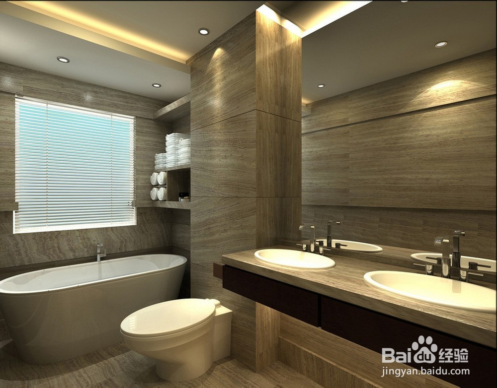 3.淋浴房的玻璃擦起来还是很累的,也v玻璃挂根浴帘.银滩明月山东别墅乳山图片