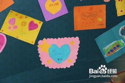教师节贺卡的制作 教师节贺卡祝福语图片