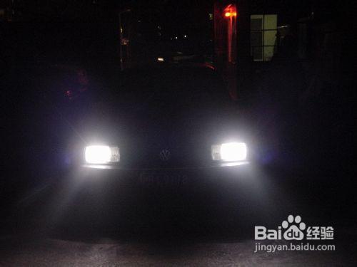 新桑塔纳灯光使用图解 老款桑塔纳科目三灯光高清图片