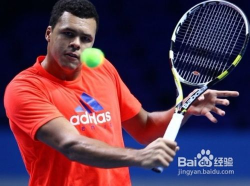 球是最重要的网球术