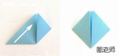 折纸大全 浪漫樱花图解图片