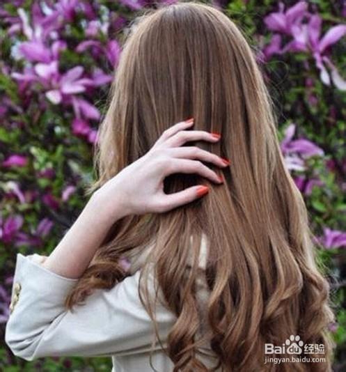 缺点:橄榄油会让头发有点油,不适合油性头发  使用自制发膜的时候你