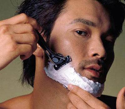 男士护肤问题