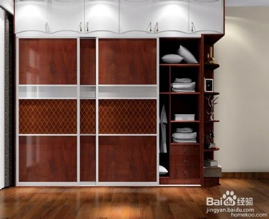 2013最新款衣柜移门的效果图