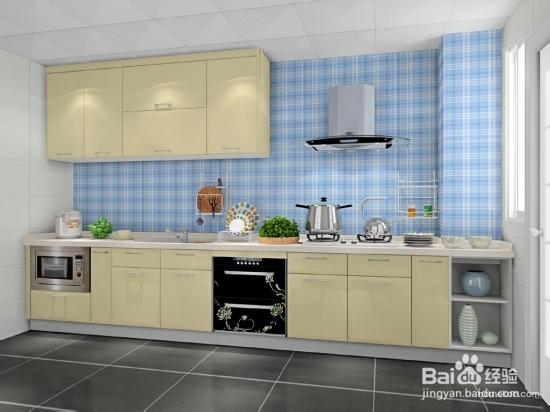 阳台厨房怎么改造 阳台厨房装修效果图