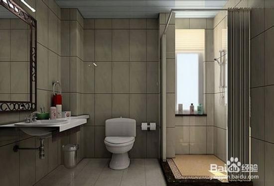 现在卫生间隔断装修是使用较广泛的一种装潢方式了,在家庭装修中,不