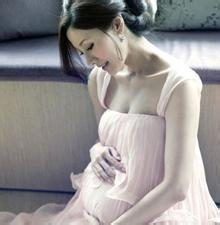 怀孕初期有什么反应 高清图片
