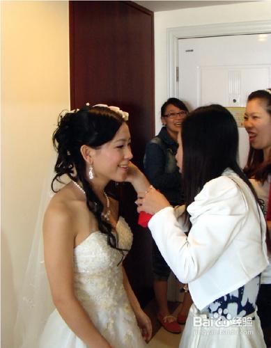 婚礼新郎对新娘表白 婚礼新郎致辞 新郎对新娘爱的宣言 新郎新娘婚礼图片