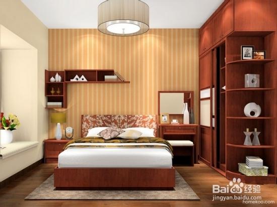 2013最新实木床头柜设计效果图大全