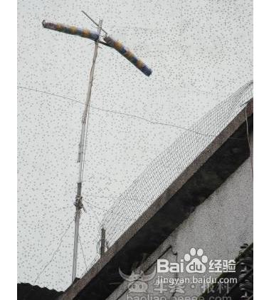 图; 供应室内电视天线-圆雷达 几种易拉罐电视天线的制作方法-电源