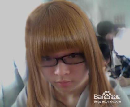哪款软件可以换发型 照相软件换发型