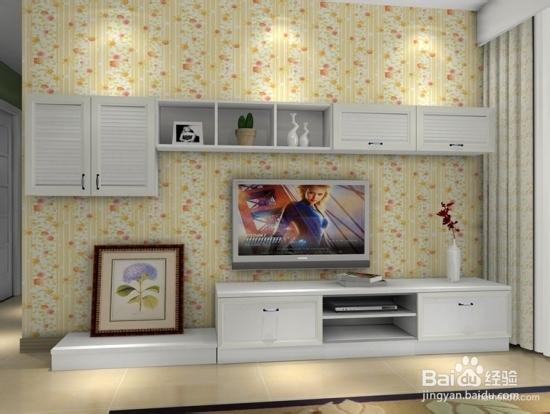 最新影视墙装修效果图大全2012图片