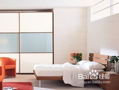 空间色彩搭配很重要11款现代简约卧室效果图
