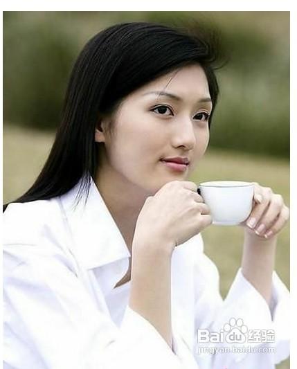 秋季适合饮青茶