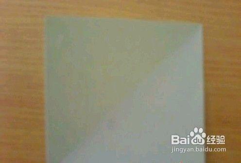 正方形纸折花的图解图片大全 花折纸,准备好一张正方形的折图片