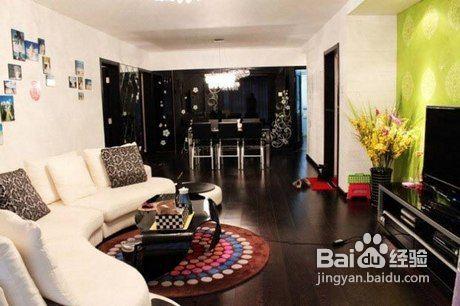 房子装修没有固定的风格,低调的奢华,年轻的糖果色,有趣的装饰,