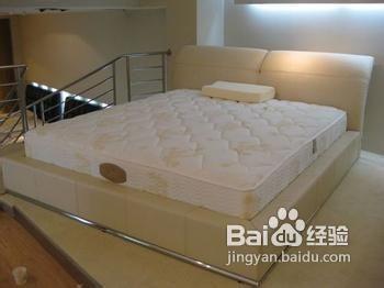 教你如何选购席梦思弹簧床垫