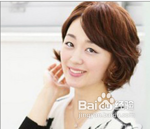 中年女人优雅气质发型大全