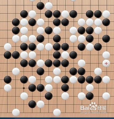 五子棋是一种两人对弈的图片