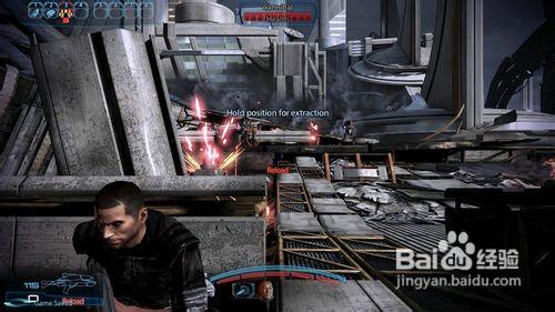 《质量效应3》图文全攻略