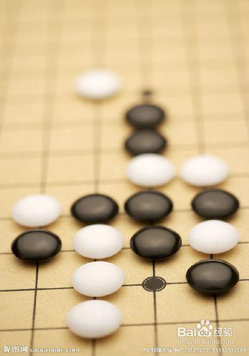 五子棋技巧大全介绍图片