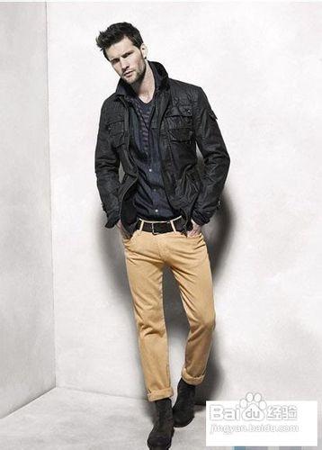 男士冬装搭配 今年流行的男士冬装 淘宝网男士冬装图片