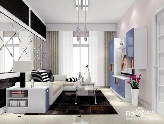 欣赏90平米房屋装修效果图 了解装修事项