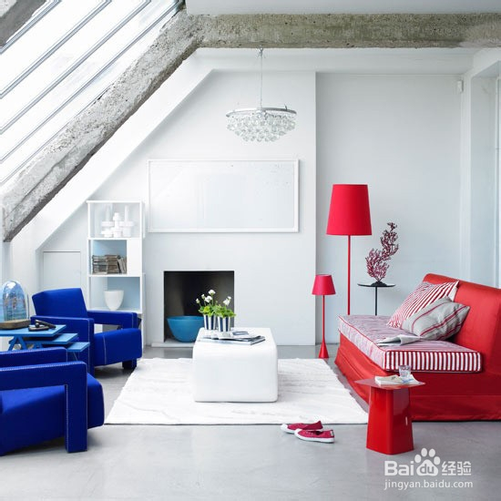 2013最新的室内装潢设计效果图