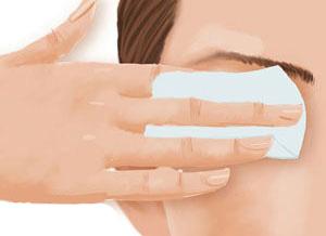 冬季怎样保护皮肤