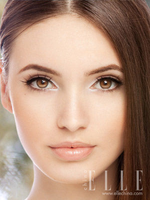 10个简单护肤步骤养成终生美女 竖