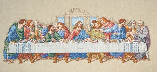 基督教十字绣十字架主耶稣基督十字绣图案图片