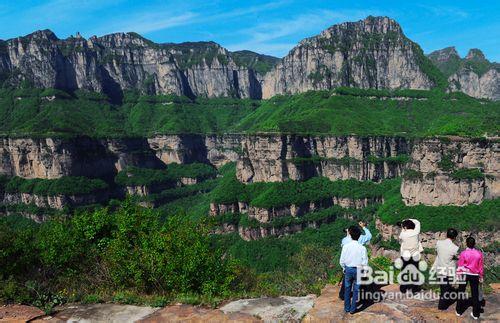 河南安阳旅游景点图片