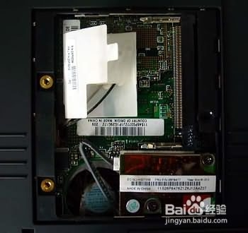 网卡怎么安装_手把手教你安装笔记本内置无线网卡