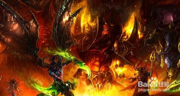 魔兽世界神牧职业加血经验