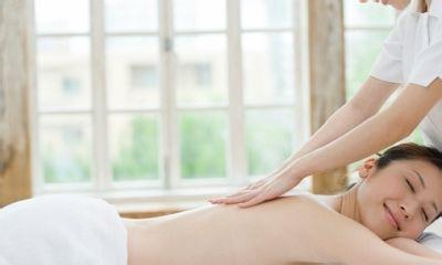 杭州女人spa推油按摩技巧之异性spa推油按摩