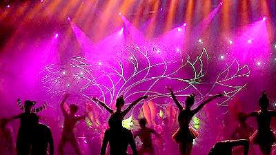 歌舞团演某演艺厅 洁利演艺厅歌舞团演 歌舞团演某演艺厅11 私歌舞团