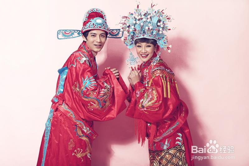 新娘小课堂:中国传统婚礼习俗知多少
