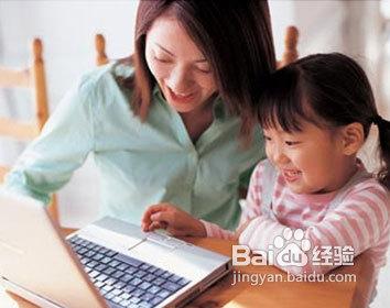欧拉岛 怎样让孩子顺利开始英语学习呢 欧拉岛的多多妈妈高清图片