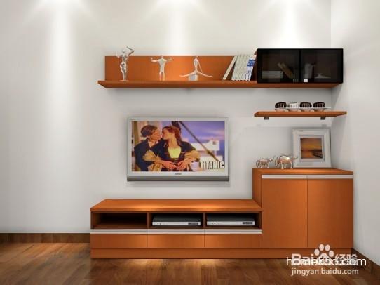 小户型室内的卧室装修效果图
