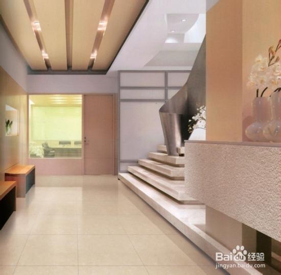 小编精选了一些喜欢的客厅地砖风格装修效果图,对装修中的